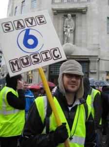 save 6 music